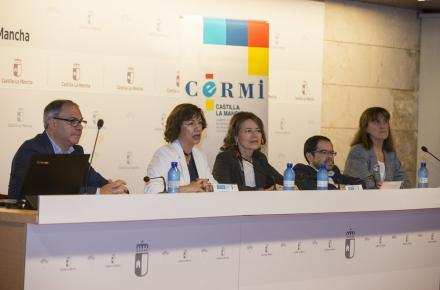CERMI CLM calls for ending the suppression of the legal capacity of people with disabilities