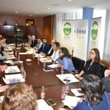 The Spanish Committee of Representatives of Persons with Disabilities contributes its proposals to the Youth Plan