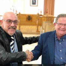 CERMI CV and El Perelló sign a collaboration agreement to achieve universal accessibility in the town