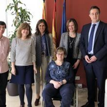 CERMI-Aragón starts the appointment service for 2017 Income for people with disabilities