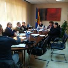 Meeting of the CERMI Asturias with the General Directorates responsible for this benefit in the Ministry of Services and Social Rights