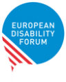 EDF. Foro Europeo de la Discapacidad - (European Disability Forum)